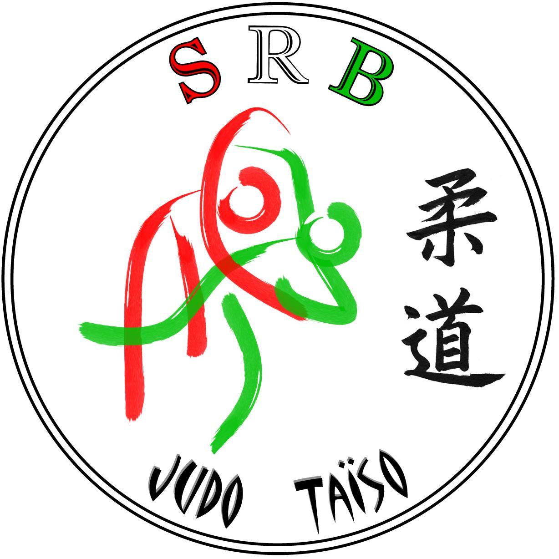 Logo S.R.BELFORT BU-DO-JITSU