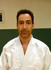Eric Mauduit